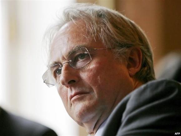 ریچارد داوکینز، زیستشناس بریتانیایی