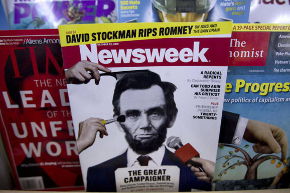 انتشار کاغذی هفته نامه «نیوزویک» پس از ۸۰ سال متوقف شد