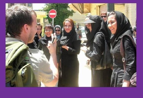 """زندگیهای مشترک بدون ازدواج رسمی در تهران """"زیاد"""" شده است"""