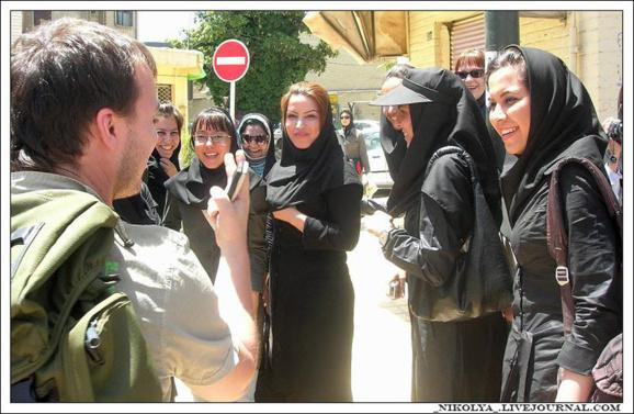 گسترش روسپیگری در تهران و بحران اقتصادی در ایران-گزارش