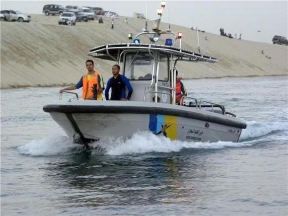 دستگیری 21 تبعه ایرانی در آبهای ساحلی مملکت عربی سعودی