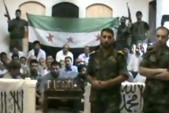 گروگانهای ایرانی در سوریه در مبادله با زندانیان سوری آزاد شدند