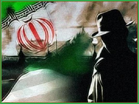 روزنامه اتریشی: فعالیت 100 جاسوس ایرانی در پایتخت اتریش