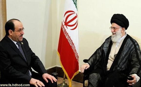 پارلمان عراق با استیضاح نوری مالکی موافقت کرد