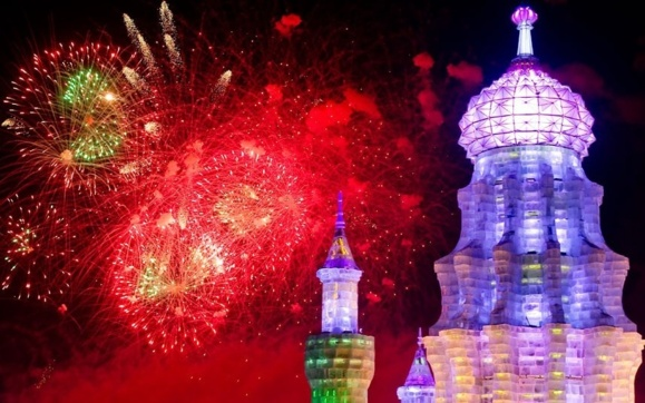 آغاز بکار فستیوال بین المللی هاربین در کشور چین