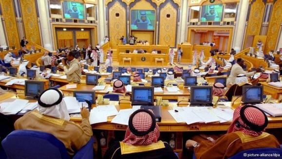 یک پنجم کرسیهای مجلس مملکت عربی سعودی به زنان سپرده شد