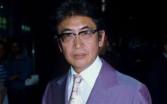 ناگيسا اوشيما کارگردان ژاپنی درگذشت