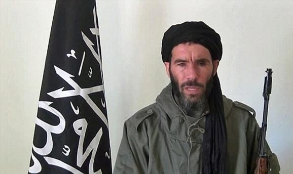 مختار بلمختار، رهبر گروه ربایندگان در الجزایر