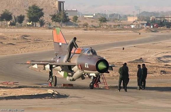 """""""خلبان سوری از ارتش برید و پایگاه رژیم را بمباران کرد"""""""