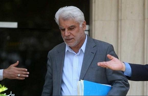 انتشار برخی گزارشها درباره «انفصال از خدمت» رییس بانک مرکزی ایران