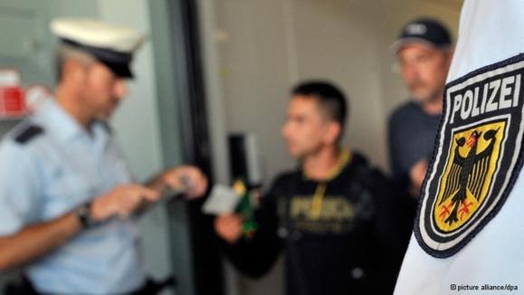 بازداشت مدعی ریاست فدراسیون تکواندو ایران در فرانکفورت