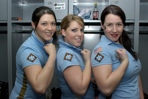 لغو ممنوعیت حضور سربازان زن آمریکایی در میدانهای جنگ