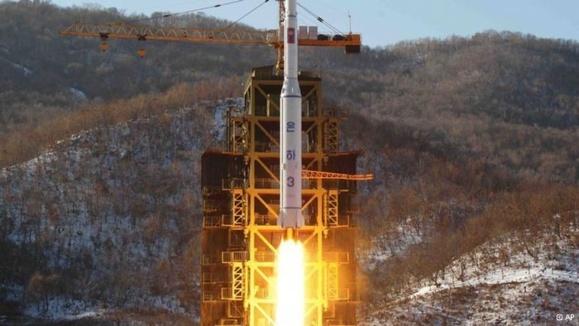 کره شمالی: آزمایش بمب اتمی را از سر میگیریم