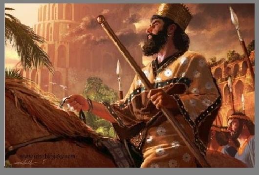 کدام پادشاهانایرانی در کربلا دفن شدهاند؟