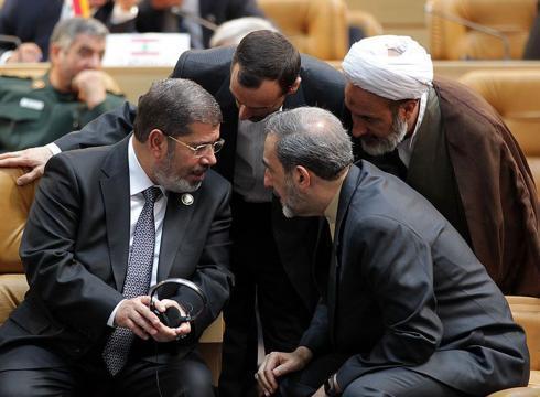 واکنش مصر و ١+٥ به تازهترین پیشنهاد ایران