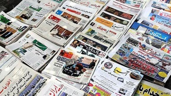 بازداشت شماری از روزنامهنگاران در تهران