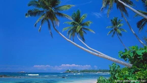 مکانهای دیدنی و برتر دنیا برای گردشگری در سال 2013