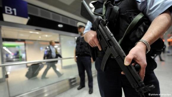 هشدار مسئولان امنیتی آلمان درباره افزایش خطر حملات تروریستی