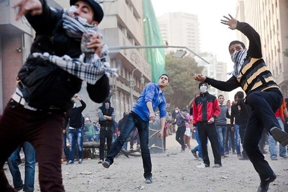 گروههای سیاسی مصر بر سر پرهیز از خشونت توافق کردند