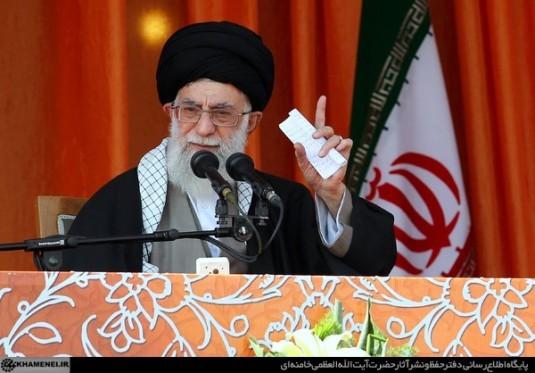 آمریکا: هر وقت رهبر ایران جدی باشد، گفتوگوی مستقیم انجام میشود