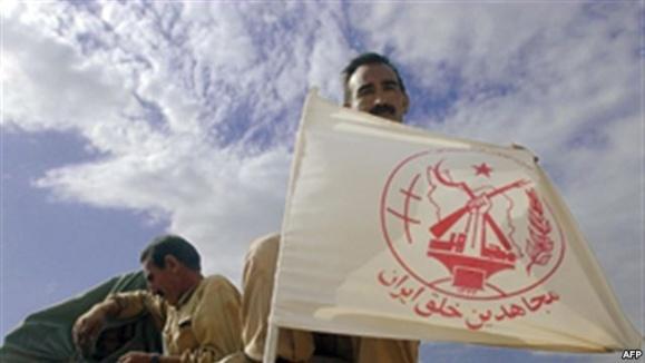 حمله به پایگاه سازمان مجاهدین خلق در عراق دستکم پنج کشته بر جای گذاشت