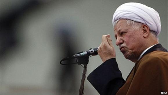 هاشمی رفسنجانی؛ از نابودی اسرائیل تا نجات ایران