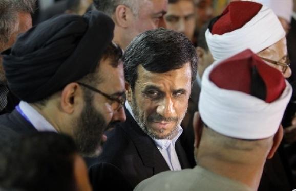 ایا امکان تغییر روابط مصر با ایران است؟/ یاسین اهوازی