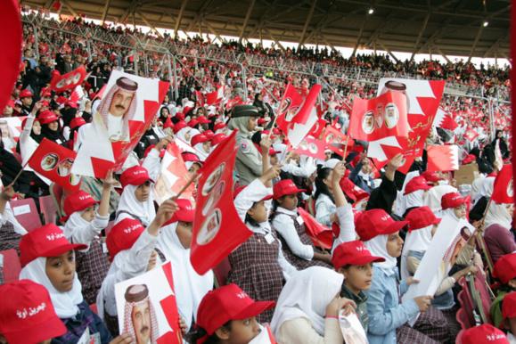 احضار کاردار ایران در اعتراض به طرح موضوع بحرین در مذاکرات 1+5