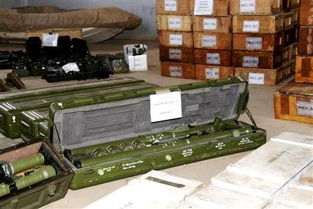 هشدار شورای امنیت به ایران در پرونده دخالت و ارسال سلاح به یمن