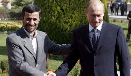 باهنر: احمدینژاد با مدل پوتين-مدودف به ۲۰سال رياست جمهوری میانديشد