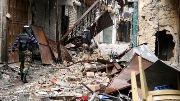 کمیسر عالی حقوق بشر سازمان ملل بشار اسد را مسئول مرگ بیش از ۷۰ هزار شهروند سوری در ناآرامیهای دو سال اخیر میداند