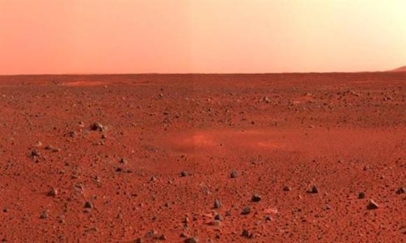یک قدم تا کشف حیات در مریخ