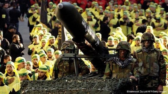 حزبالله لبنان متهم به دخالت در درگیریهای سوریه شد