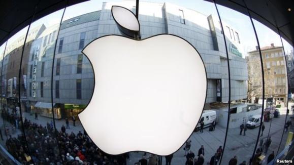 پس از فیسبوک، شرکت اپل هم هدف حمله هکری قرار گرفت