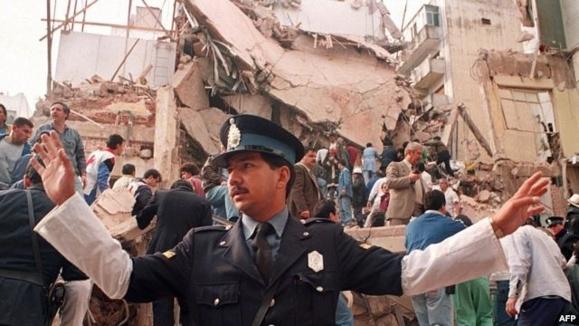 بازجويی از متهمان ايرانی انفجار مرکز يهوديان آرژانتين: افشاگری ديگر احمدی نژاد؟