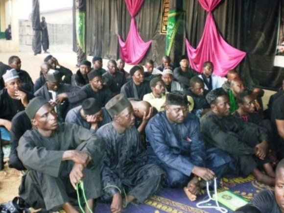 دستگیری تروریستهای وابسته به رژیم ایران در نیجریه
