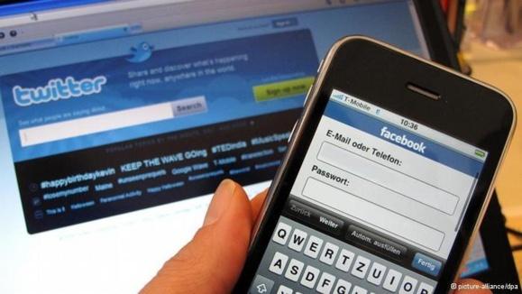تروریستها در شبکههای اجتماعی چه میکنند؟