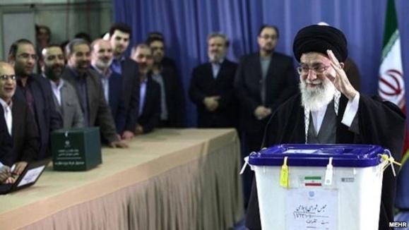 گمانه زنیهای زودهنگام در مورد نامزدهای انتخابات ریاست جمهوری در ایران