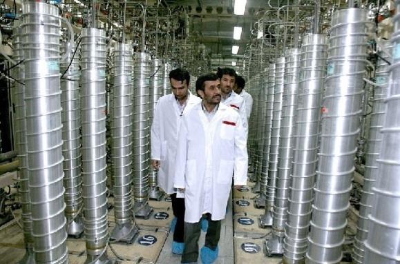 رویتر: ساخت راکتور در اراک برای تولید پلوتونیوم
