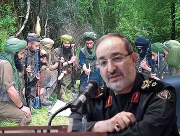 هشدار یک فرمانده سپاه به مردم اروپا و آمریکا:  محیط عملیات القاعده بزودی تغییر خواهد کرد