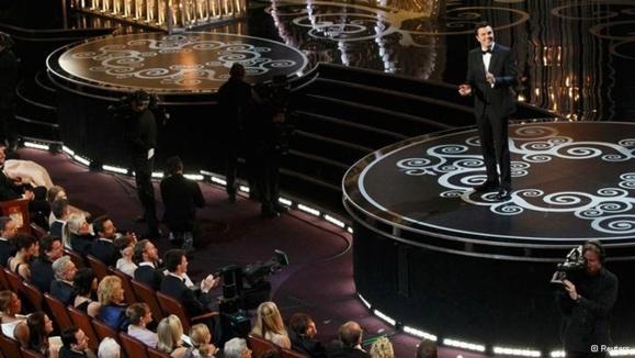 برندگان اسکار ۲۰۱۳ به روایت تصویر