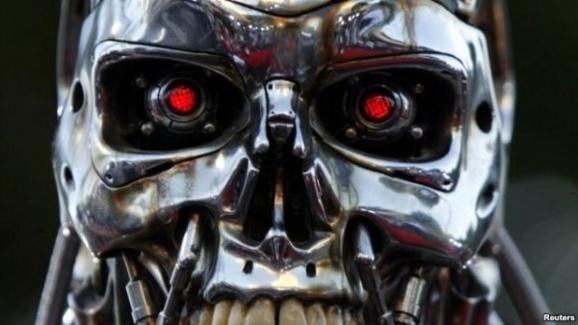 نگرانی از تولید روبات های قاتل