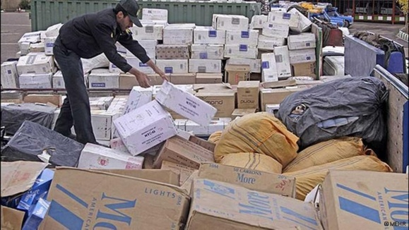 گروه بحران بینالملل: قاچاق به بخش بزرگی از اقتصاد ایران تبدیل میشود