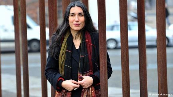 یک زن ترکتبار، رئیس جدید سازمان عفو بینالملل در آلمان