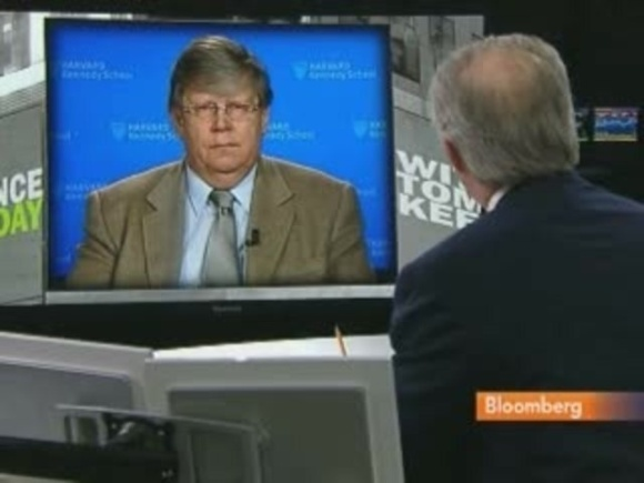 هینونن: ایران احتمالا در کویر مشغول ساختن بمب اتمی است