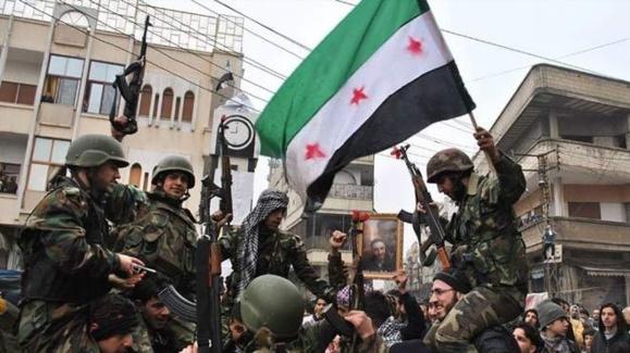 بنابر گزارشها، شهر الرقّه در شمال سوریه به تصرف مخالفان بشار اسد درآمد