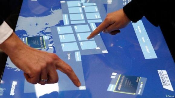 سبیت ۲۰۱۳؛ تمرکز بر دنیای وب و اقتصاد بهاشتراکگذاری دادهها