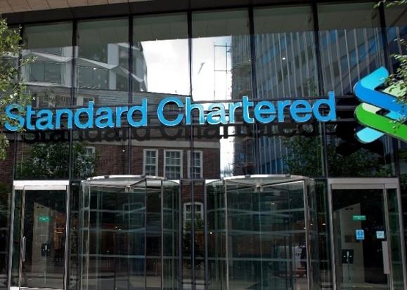 رکورد سود بانک بریتانیایی بهرغم جریمه معامله با ایران