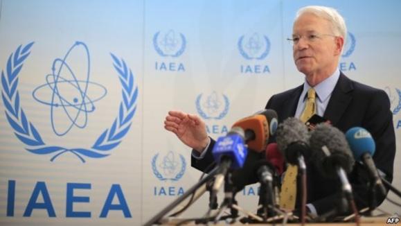 تهدید آمریکا و اتحادیه اروپا به افزایش فشار بر برنامه هستهای ایران