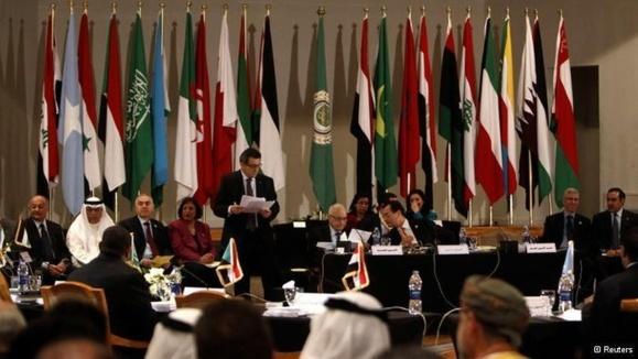 اتحادیه عرب کرسی سوریه را به مخالفان رژیم اسد میدهد